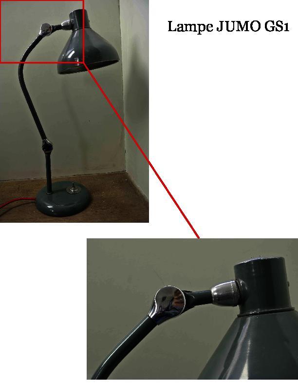 Cache Chrom C3 A9 Articulation Lampe Jumo Gs1 Machining 4u Cnc