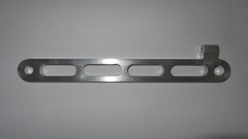 Patte de tirant de freins aluminium